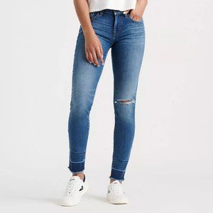 LUCKY BRAND Low Rise Lolita Skinny Jeans 30/27